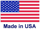 Flavor Maker Tumblers are proudly made in the USA!