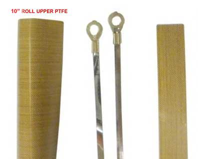 Parts For AIE Brand Foot Impulse Sealers