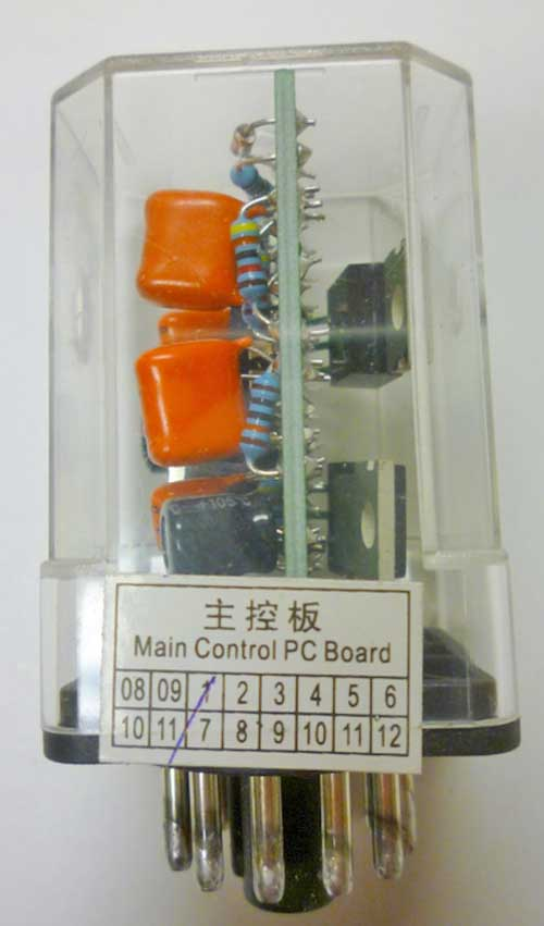 Parts For Hl M810 Model Continuous Band Sealers